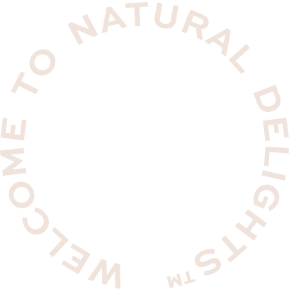 Welcome to Natural Delights