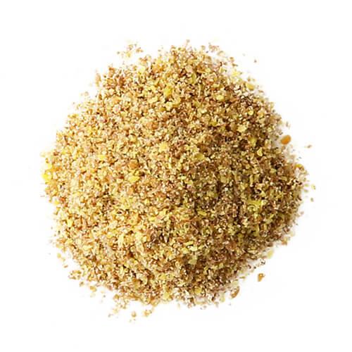 Ground Flaxseeds